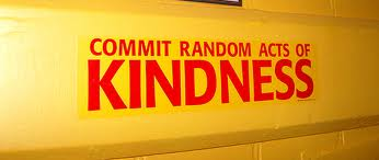 Commit Kindness