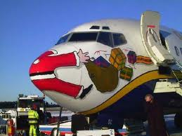 I so want to fly on this plane
