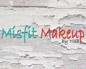Misfit Makeup Logo #7